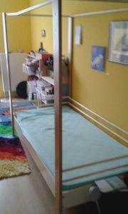 Kinder- Jugendbett für Selbstabholer