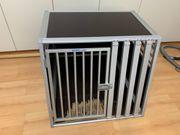 Schmidt Hundetransportbox