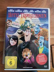 DVD Hotel Transsilvanien