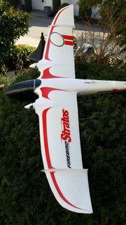 Stratos Firebird vun Horizon Hobby