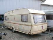 Wohnwagen Tabbert Comtesse 540