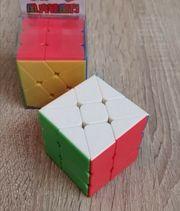 Zauberwürfel Windmill Cube NEU