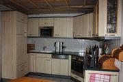 Küchen- und Badmöbel sowie verschieden