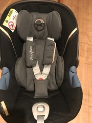 Cybex Aton M Babyschale Autositz