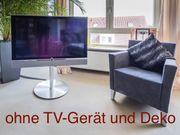 TOP gepflegt LOEWE TV-Standfuß Floor