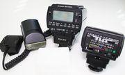 Metz Blitzgeräte für Pentax Kameras
