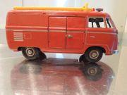 Tippco VW Bus T1 Feuerwehr