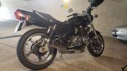 Kawasaki zyhper 550