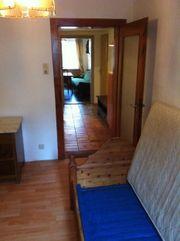 1 5-Zimmer-Wohnung mit Küche in