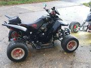 Quad Triton R1000 ATV 4