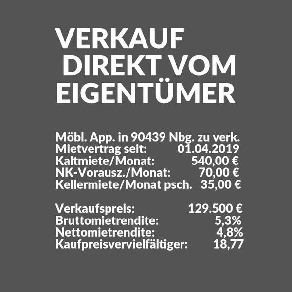 7 740 00 EUR Kaltmiete