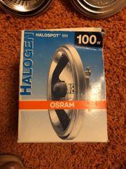 Osram 41835 Halospot 111 50W