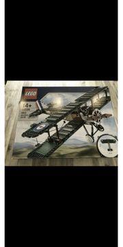 Lego-Sopwith Camel Flugzeug
