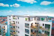 Topmodernes 1 Zimmer Apartment vollmöbliert