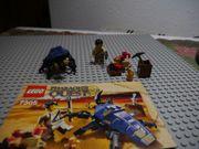 LEGO Pharaoh s Quest 7305 -