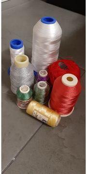 Polyester Garne