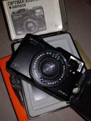 OPTIMA 1035 Electronic sensor Kamera