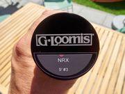 Fliegenrute G Loomis NRX Trout