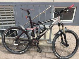 Herren-Fahrräder - SUCHE-28 29 Herren-Rad Cross Sport