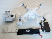 DJI Phantom 3 Professional Quadrocopter