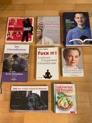 Bücher auch einzeln