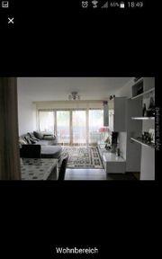Helle 3-Zi Wohnung Zentral in