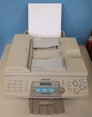 Multifunktionssystem Panasonic KX-FLB750G gebraucht