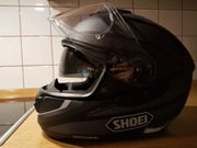 Shoei Helm GT-Air Swayer TC-5