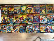 Superman Taschenbuch Ehapa 1-80