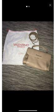 Valentino Tasche beige
