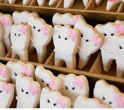 Kekse für kleine feste