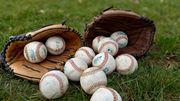 Baseball Probetraining