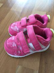 Adidas Sportschuh Größe 21