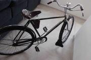 Oldtimer Fahrrad Miele Bj 1950