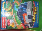 Großes GEO-Trax Paket