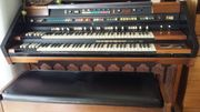 Hammond Orgel Concorde