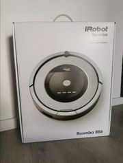 Saugroboter iRobot Roomba 866