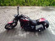 Harley-Davidson Bad Boy Bobber