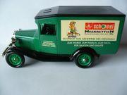 Schamel Meerrettich A-Ford Lieferwagen mit