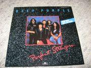 Deep Purple - Perfect Strangers Son