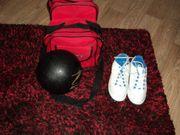 Bowling-Set Damen Gr 38