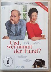DVD Und wer nimmt den