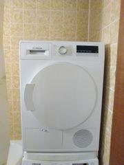 Wäschetrockner Bosch WTH85200 7 kg