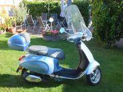 Vespa Roller Primavera 50 cm3