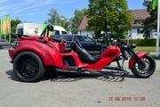 Trike Rewaco RF1 GT 177