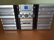 Orion Stereoanlage CD Player Radio