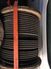 20 mm Tragseil für kippmast