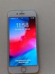 iPhone 7 Farbe Weiß frei