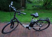 E-Bike Kalkhoff Impulse RH 50
