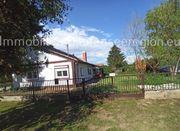Landhaus Ungarn Balatonr Nähe Fonyod